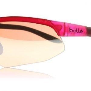 Bolle Breakaway 11850 Vaaleanpunainen ja Harmaa Aurinkolasit