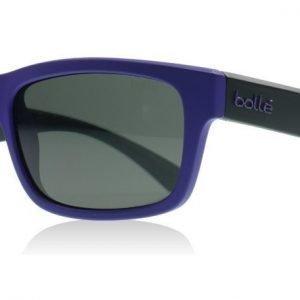 Bolle Junior Daemon 11978 Matta violetti-musta Aurinkolasit