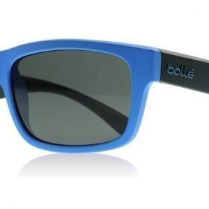 Bolle Junior Daemon 11980 Matta sininen-musta Aurinkolasit