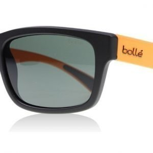 Bolle Junior Daemon 11981 Matta musta-oranssi Aurinkolasit