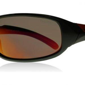 Bolle Swift 11636 Kiiltävä antrasiitti-punainen Aurinkolasit