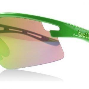 Bolle Vortex 11734 Team Orica Shiny Green Edge Aurinkolasit