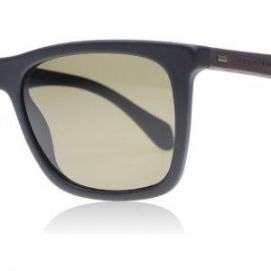 Boss Hugo Boss 0776/S RAJ Musta-tummanruskea Aurinkolasit