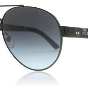 Burberry 3086 1001K4 Musta Aurinkolasit