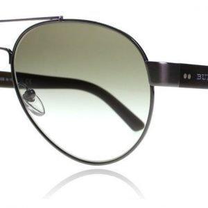 Burberry 3086 10083Y Asemetalli-tummanruskea Aurinkolasit