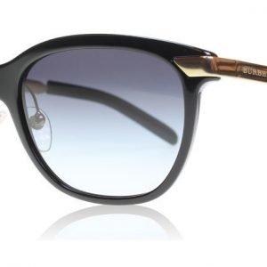 Burberry 4169Q 30018G Musta Aurinkolasit