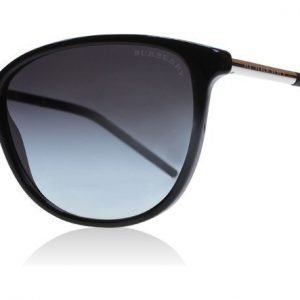 Burberry 4180 3001-8G Musta Aurinkolasit