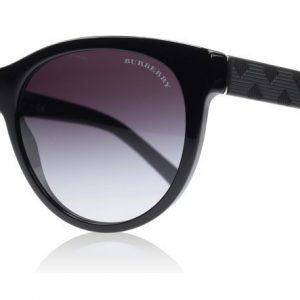 Burberry 4182 30018G Musta Aurinkolasit