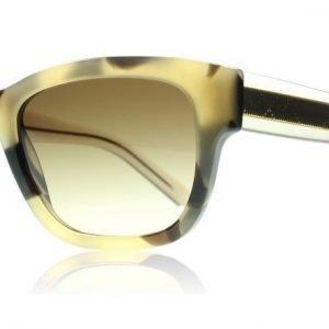 Burberry 4188 350213 Beige-musta Aurinkolasit