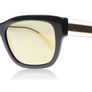 Burberry 4188 3507/4T Musta Aurinkolasit