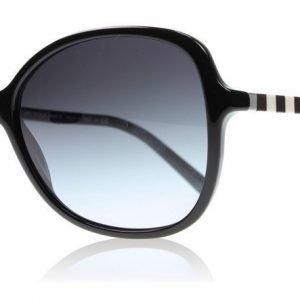 Burberry 4197 30018G Musta Aurinkolasit