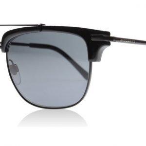 Burberry 4202Q 30015V Musta Aurinkolasit