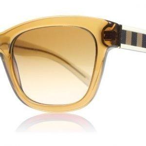 Burberry 4209 356413 Ruskea Aurinkolasit