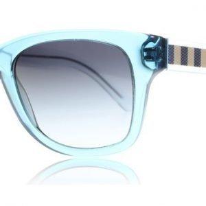 Burberry 4211 35428G Sininen Aurinkolasit