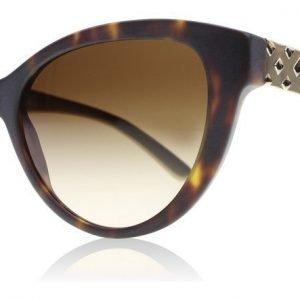 Burberry 4220 3536-13 Matta kilpikonna-kulta Aurinkolasit