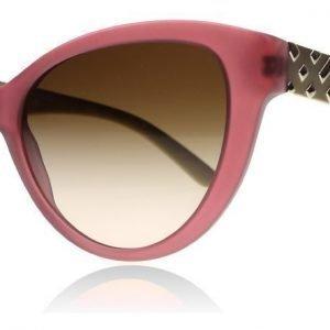 Burberry 4220 357613 Pinkki-kulta Aurinkolasit