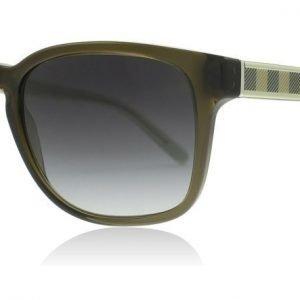 Burberry 4222 30108G Oliivin vihreä Aurinkolasit