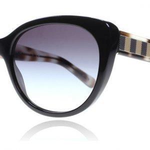 Burberry 4224 30018G Musta Aurinkolasit