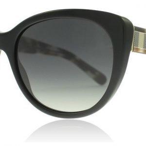 Burberry 4224 3001T3 Musta Aurinkolasit