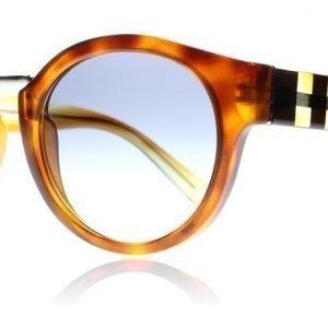 Burberry 4227 360579 360579 Oranssi kilpikonna Aurinkolasit