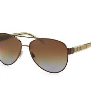 Burberry BE 3084 1212/T5 Aurinkolasit