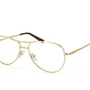 CO Optical 699 B Gold Silmälasit