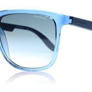 Carrera 5003 HZU Läpinäkyvä sininen Aurinkolasit