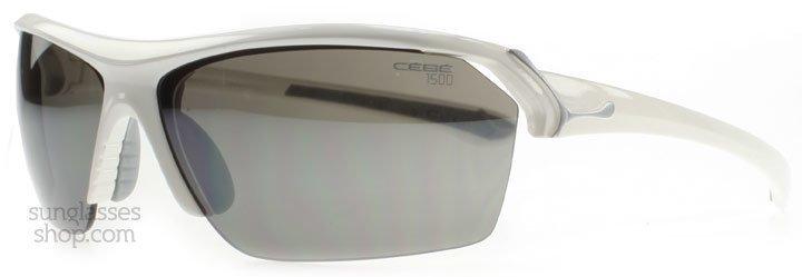 ... Cebe Wild Valkoinen Aurinkolasit 7e26f5cfb3