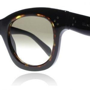 Celine 41397/s TZDZ3 Musta-havanna Aurinkolasit