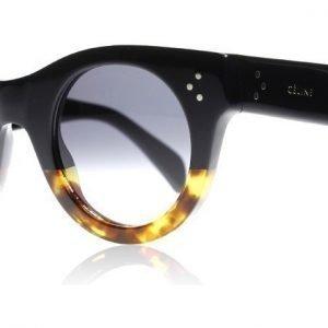 Celine 41425/S FU5 Musta-havanna Aurinkolasit
