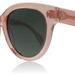 Celine Audrey CL41755 O1F Pinkki Aurinkolasit