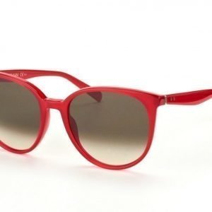 Celine CL 41068/S-11V Z3 Red aurinkolasit