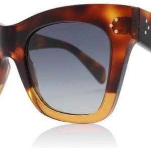 Celine CL41090/S 233 Havanna-ruskea Aurinkolasit