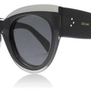 Celine CL41447/S KB7 Harmaa Aurinkolasit