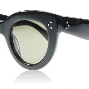 Celine Caty 41050S 807 Musta Aurinkolasit