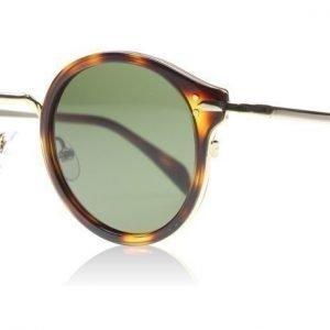 Celine Joe 41082S 3UA Havanna-kulta Aurinkolasit