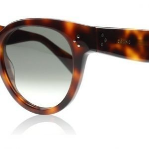 Celine Thin Preppy 41049S 05L Havanna Aurinkolasit
