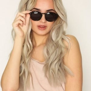Cheap Monday Cytric Sunglasses Aurinkolasit Black