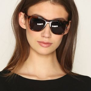 Cheap Monday Timeless Sunglasses Aurinkolasit Ruskea