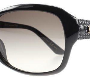 Christian Dior Coquette2 Coquette 2 ACZ H Musta Aurinkolasit