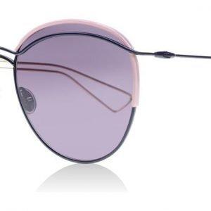 Christian Dior DioRound Dioround O3OC6 Sininen-pinkki Aurinkolasit