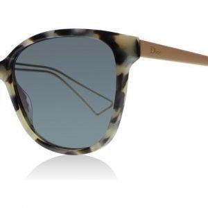 Christian Dior DiorConfident2 RKABN Kerma havanna Aurinkolasit