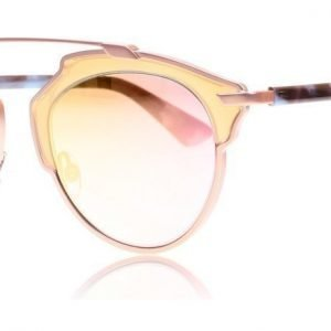 Christian Dior DiorGraphic DiorSoReal RJP Matta pinkki sininen havanna Aurinkolasit
