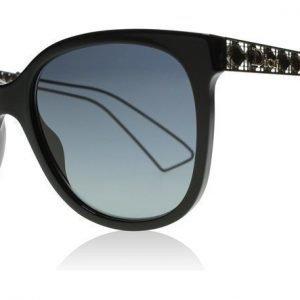 Christian Dior Diorama3 TGX Musta-harmaa Aurinkolasit