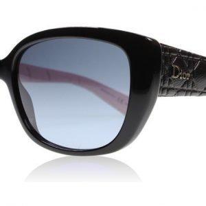 Christian Dior Lady2R GRU Musta Aurinkolasit