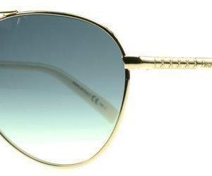Christian Dior Piccadilly 2 J5G Kulta Aurinkolasit