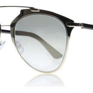 Christian Dior Reflected EEI Vaalea kulta-musta Aurinkolasit