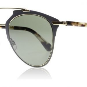 Christian Dior Reflected PRE70 Harmaa-kulta-havanna Aurinkolasit