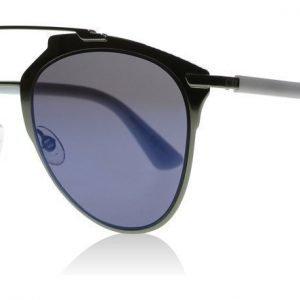Christian Dior Reflected TUY Tumma rutenium-sininen Aurinkolasit
