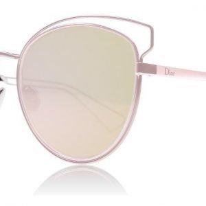 Christian Dior Sideral2 JA0 Vaaleanpunainen Aurinkolasit